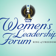 NRA Women's Leadership Forum