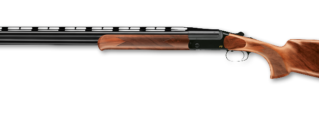 The New Blaser F3 Vantage: Hybrid Design for Maximum Performance
